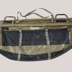 Karpfensack Luxus Wiegesack Weigh Sling Floating - Image 2